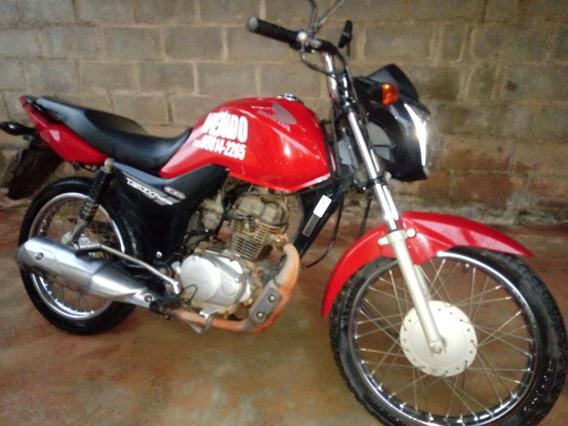 Honda Fam125
