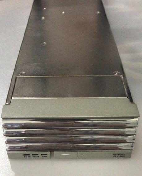 Cisco 74-7981-01/eltek Valere H1000a1-vcr Retificador 1000 W