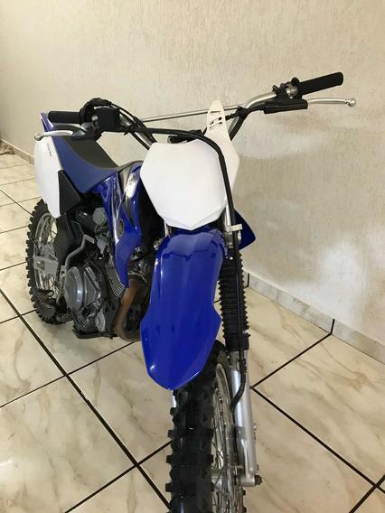 Yamaha Ttr- 125