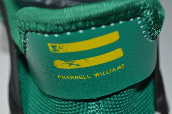 adidas Nmd Pharrell Williams Human Race Green