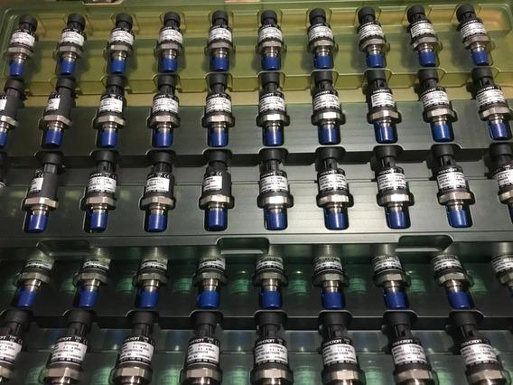 Kit 3 Transdutor De Pressão 200 Psig 0,5 A 4,5vdc Ashcroft