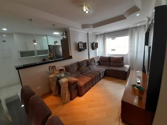 Apartamento - Vila Gilda - Ref: 2694 - V-4878