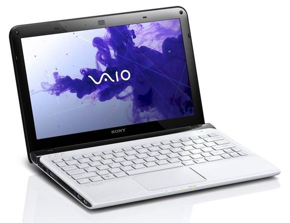 Mini Laptop Sony Vaio 11.6 8gb 1000gb Factura Y Garantia
