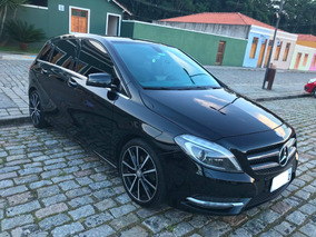 Mercedes-benz Classe B 1.6 Sport Turbo 5p