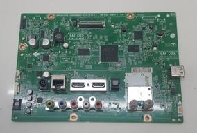 Placa Principal Eax67285203 (1.0) Lg 28mt49s