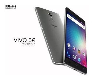Smarphone Blu Vivo 5r Acabamento Metal Premium