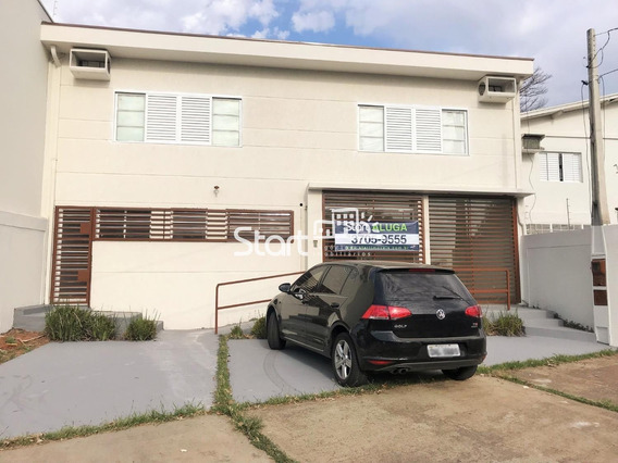 Casa Para Aluguel Em Jardim Chapadão - Ca004681