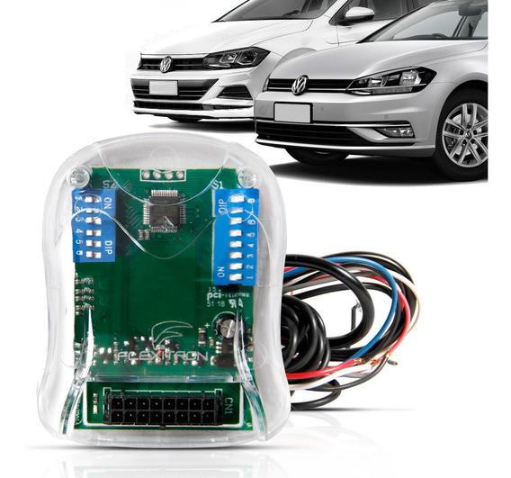 Módulo Interface Volante Volkswagen Golf Polo 10 11 12 A 19