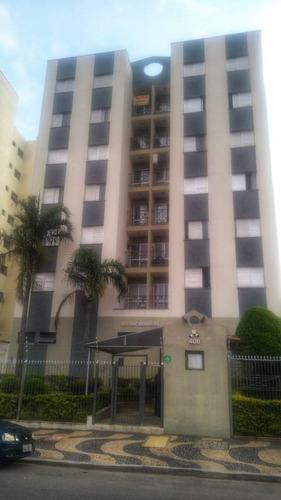 Apartamento À Venda Em Vila Santana - Ap275704