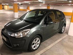 Citroën C3 1.4 Seduction Plus 10000km Inmaculado Unico Dueño