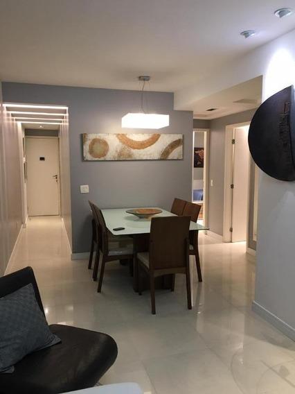 Apartamento Em Jacarepaguá, Rio De Janeiro/rj De 95m² 3 Quartos À Venda Por R$ 550.000,00 - Ap238371