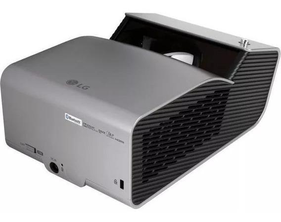 Projetor Lg Minibeam Ph450ug 450 Lumens Wifi Hdmi Usb Bivolt
