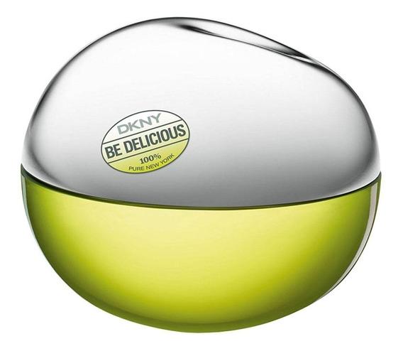 Perfume Be Delicious Dkny Feminino Edp 100ml - L A C R A D O