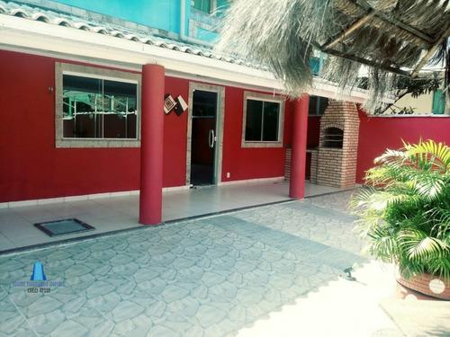 Imagem 1 de 18 de Casa A Venda No Bairro Viaduto Em Araruama - Rj.  - 839-1
