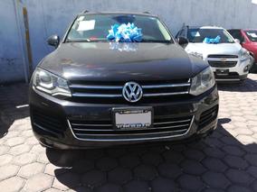 Volkswagen Touareg 5p V8 Tiptronic Climatronic 4x4
