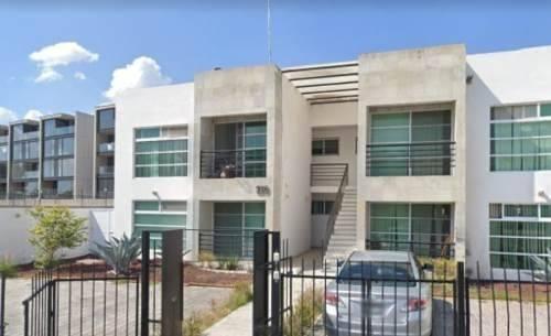 Duplex En Juriquilla Queretaro Remate Bancario