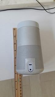 Vendo Parlante Bose Soundlink Revólve Con Su Cargador