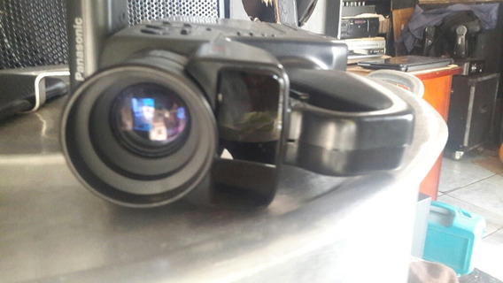 Filmadora Panasonic M2000 Raridade Barata 180 Reais