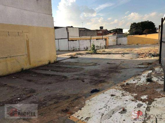 Terreno À Venda, 1500 M² Por R$ 5.500.000 - Vila Carrão - São Paulo/sp - Te0078