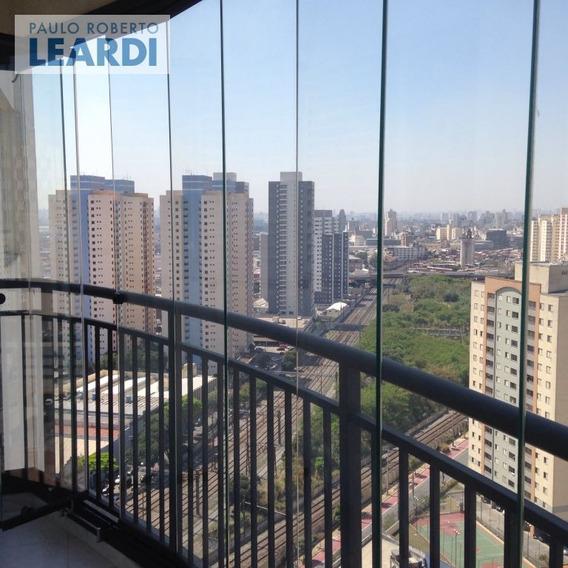 Apartamento Barra Funda - São Paulo - Ref: 516910