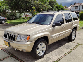 Gran Cherokee Limited Usa
