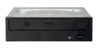 Grabadora Y Lectora Blu-ray Y Otros Formatos Cd + Dvd