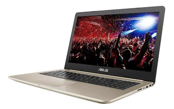 Notebook Asus Vivobook Pro I7 16gb 512 Ssd 1050 4g 15.6 Fhd