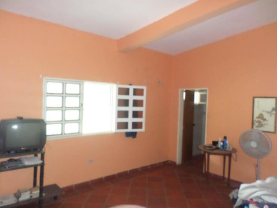 Casa Granja En Venta El Cují Barquisimeto 18-14403