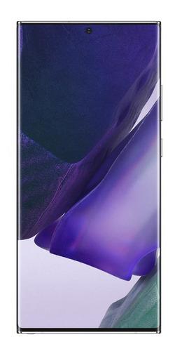 Samsung Galaxy Note20 Ultra 5G Dual SIM 256 GB branco-místico 12 GB RAM