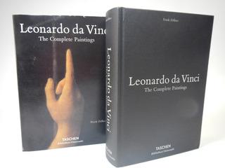 Leonardo Da Vinici En Inglés Pasta Dura L5r