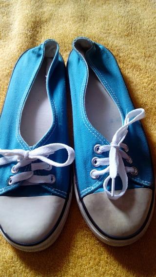 Zapatos Converse All Star N 38