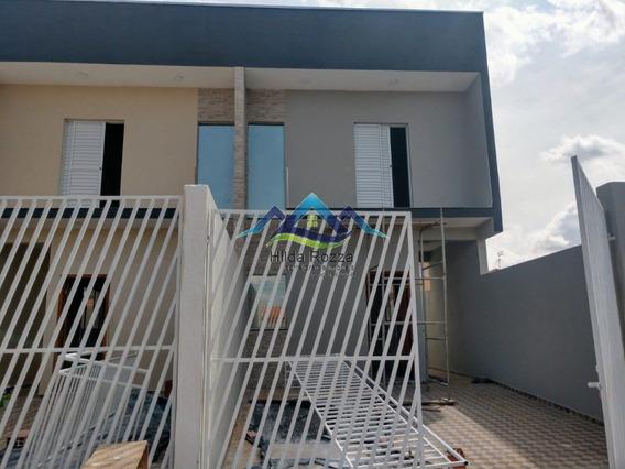 Casa - Centro - Ref: 1002 - V-1002