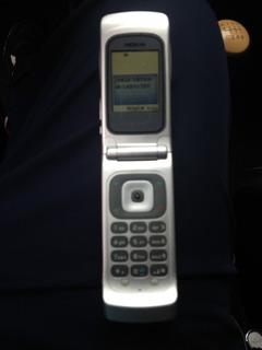 Nokia 3555 En Excelente Estado Para Telceltelcel