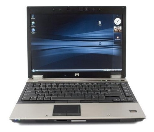 Notebook Hp Intel Core 2 Duo 4 Gb Hd 320 Gb Wifi Garantia