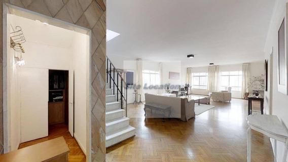 93749 Ótimo Duplex Para Venda No Paraíso - Ap2406