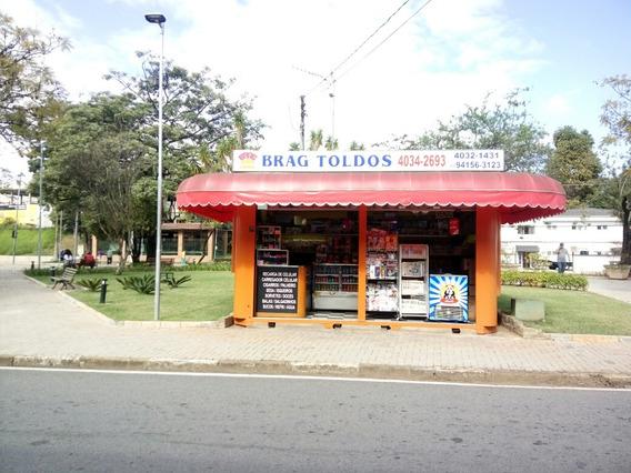 Banca De Jornal - Transfiro Concessão