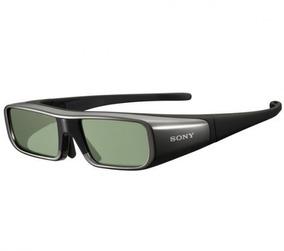Óculos 3d Sony Tgd Br 100 + Pilha
