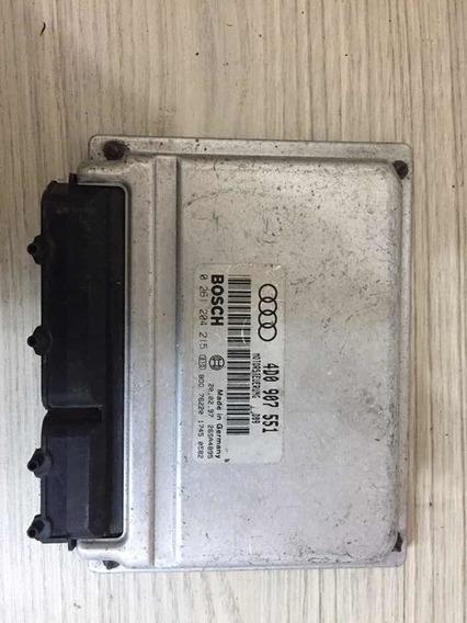 Módulo Injeção Audi Passat A4 A6 4d0907551