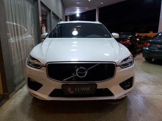 Volvo Xc60 R-design 2.0 T5 Turbo, Gha4801