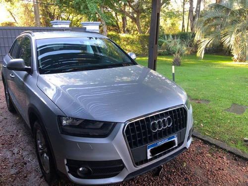 Audi Q3 1.4 Tfsi Automática