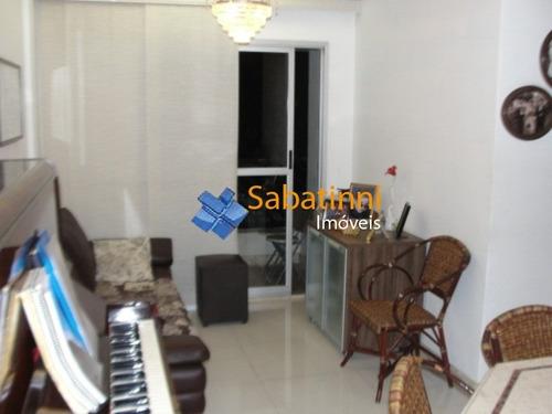 Apartamento A Venda Em Sp Mooca - Ap03350 - 68805306