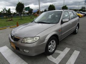 Mazda Allegro Mt 1600