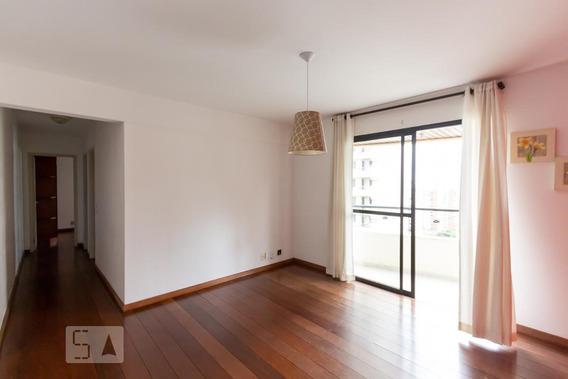 Apartamento Para Aluguel - Vila Andrade, 2 Quartos, 56 - 893065981