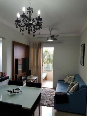 Apartamento Com 2 Dormitórios À Venda, 55 M² Por R$ 230.000 - Jardim Yolanda - São José Do Rio Preto/sp - Ap0484