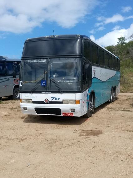 Volvo B10m 96/96