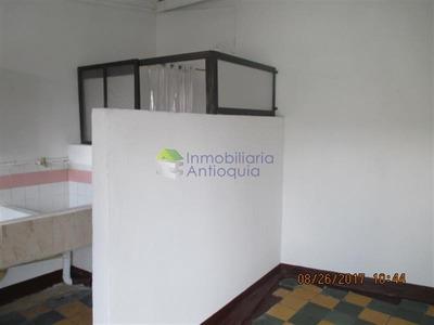 Apartaestudio En Arriendo En Medellin - Belen