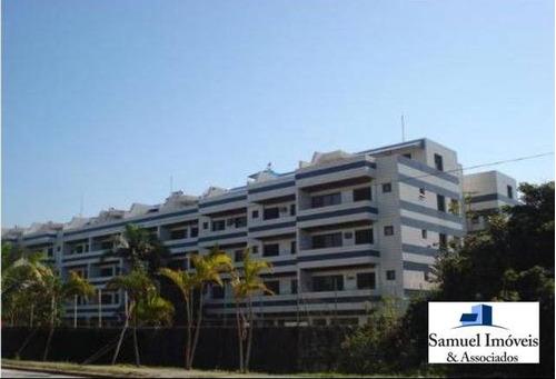 Cobertura Com 3 Dormitórios À Venda, 170 M² Por R$ 599.000,00 - Boracéia - Bertioga/sp - Co0119