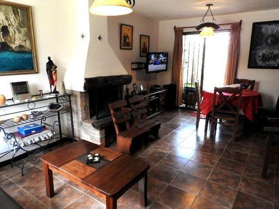 Venta De Hermosa Casa 3 Dormitorios En Solymar !!!
