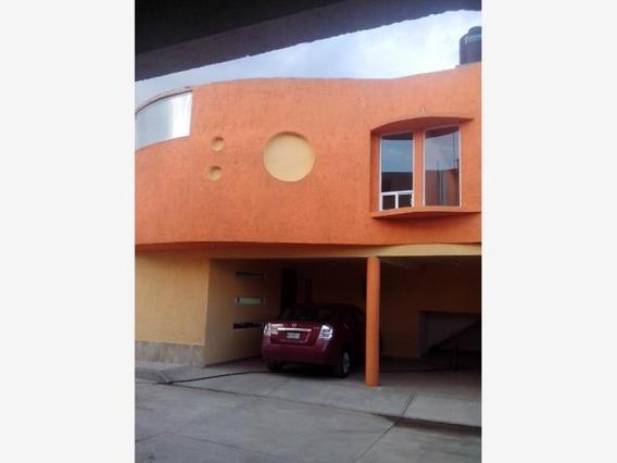 Casa Sola En Venta Huamantla