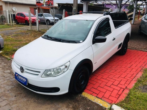 Volkswagen Saveiro Cs
